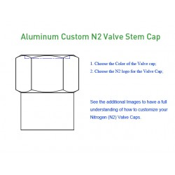 Aluminum Custom Nitrogen...