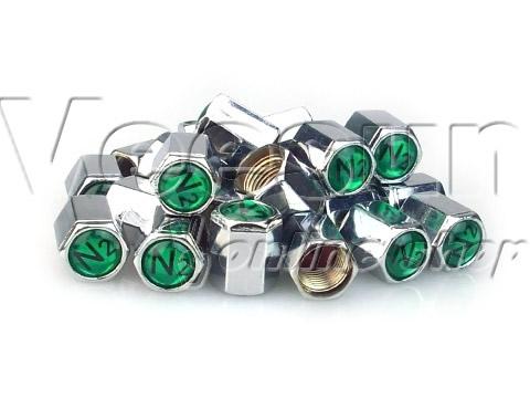 Nitrogen Valve Caps [250 pcs]