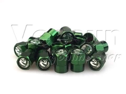 Nitrogen Tire Valve Caps [bag of 150]